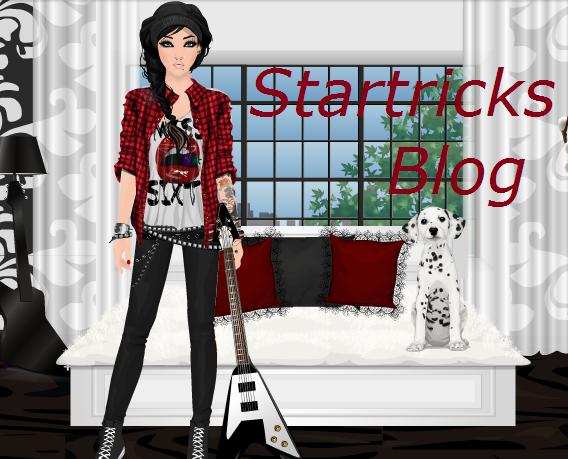 Startricks