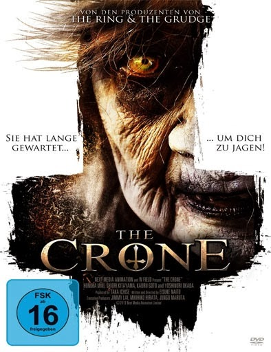 Ver The Crone (2013) Online