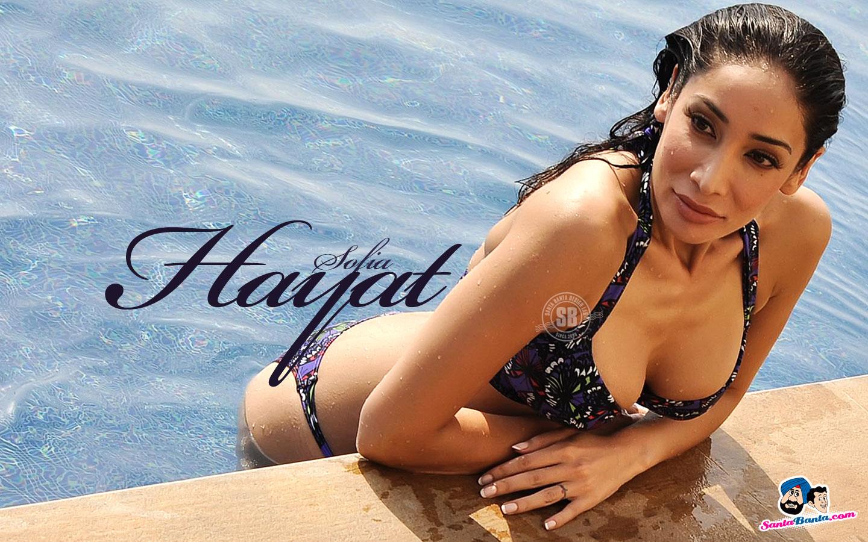 Foto hot sofia rahman 2