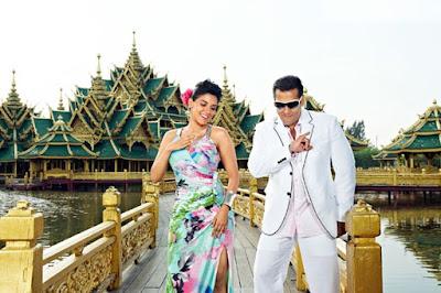 Ready Salman Khan