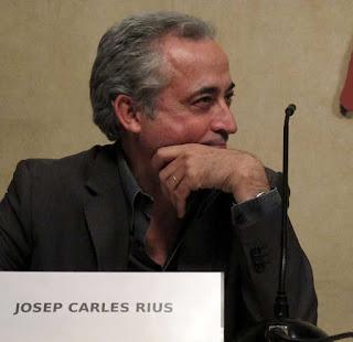 Josep Carles Rius