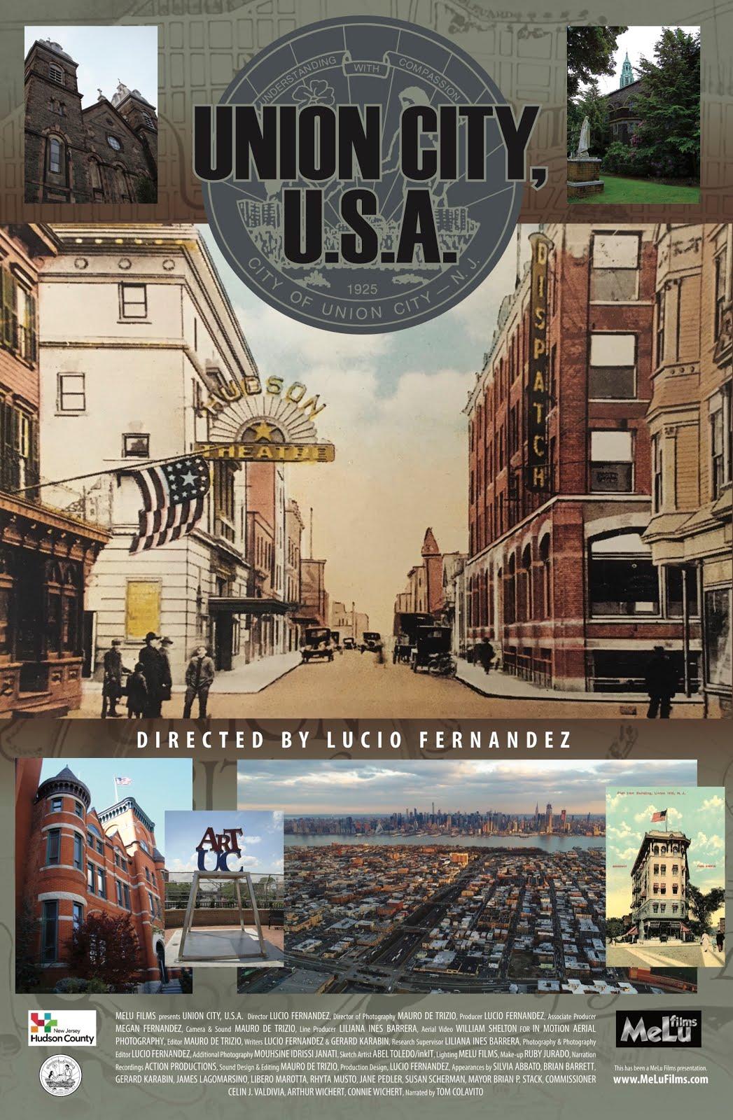 """""""Union City, U.S.A."""""""