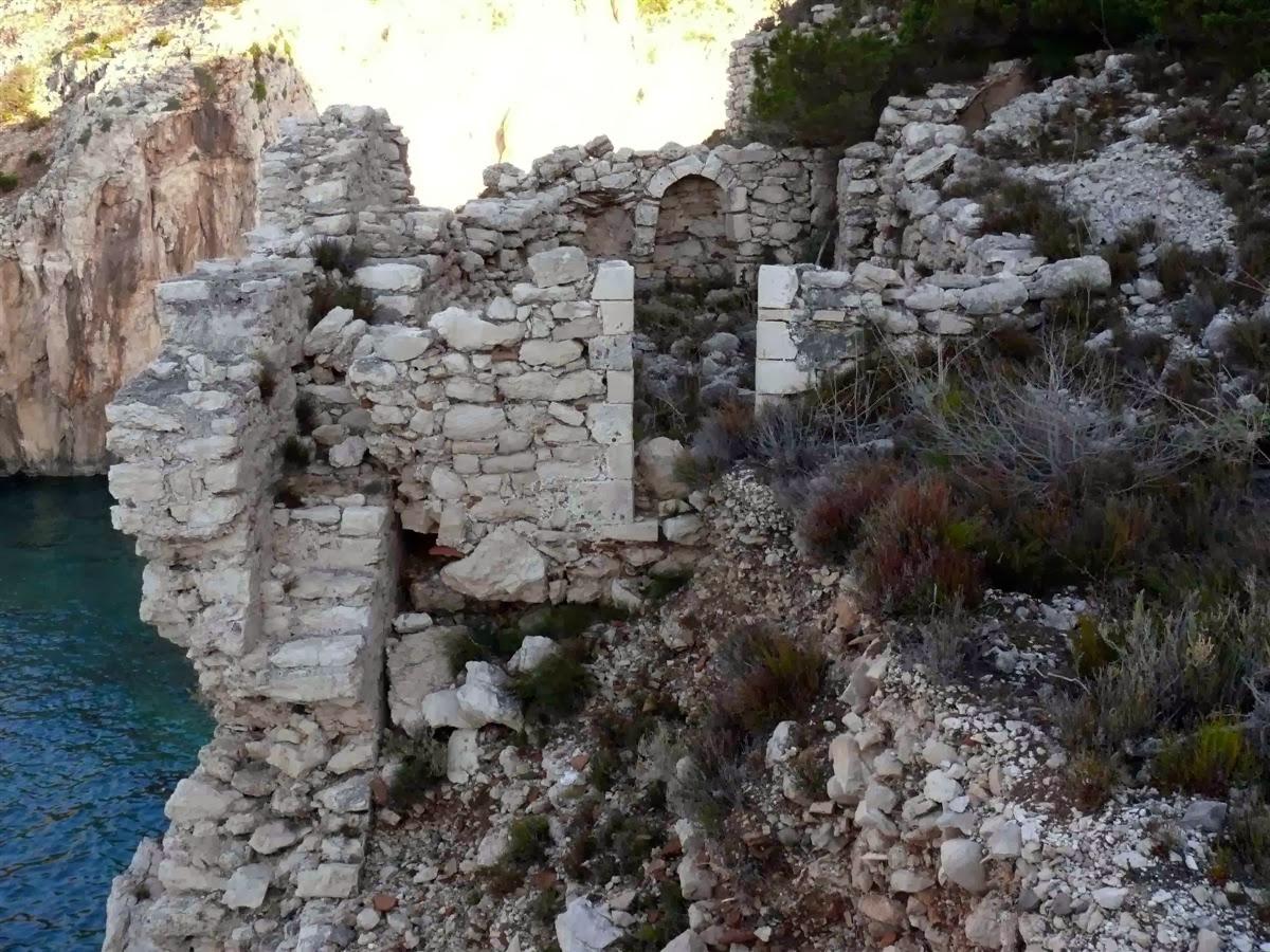 Aγ. Ανδρέας στα Διαπόρια, Ζάκυνθος