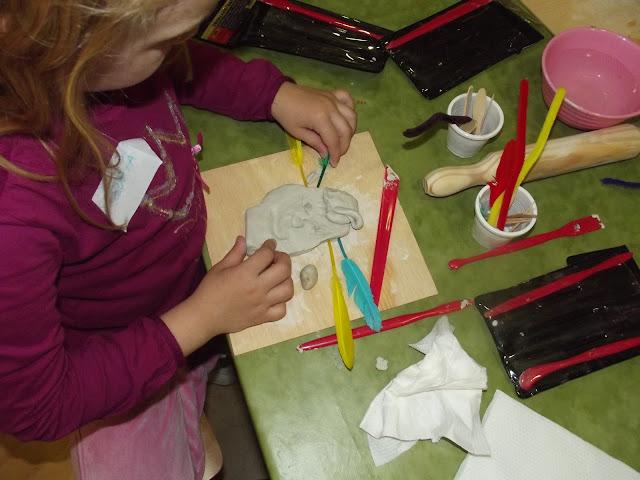 {el Atelier de Chloe} Museo Cerralbo