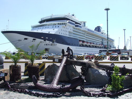 Celebrity Infinity Cruise Reviews for Senior Cruises to ...