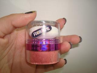 maquiagem Rebelde Fenzza Make-up