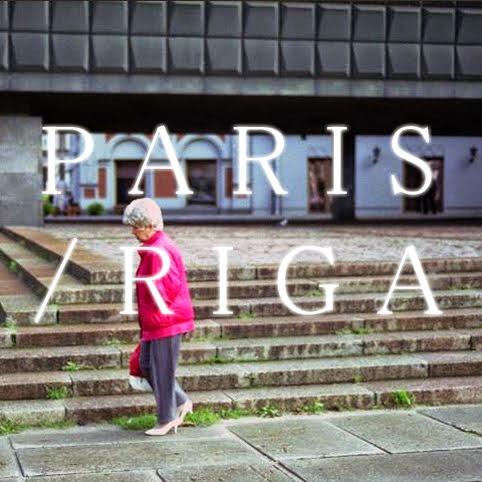 PARIS/RIGA