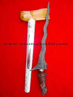 KERIS BALI
