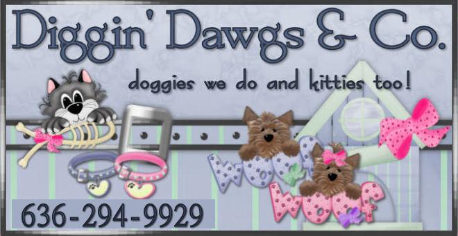 Diggin Dawgs & Company