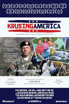 KRUSING AMERICA Multi-Award Winning Family Series