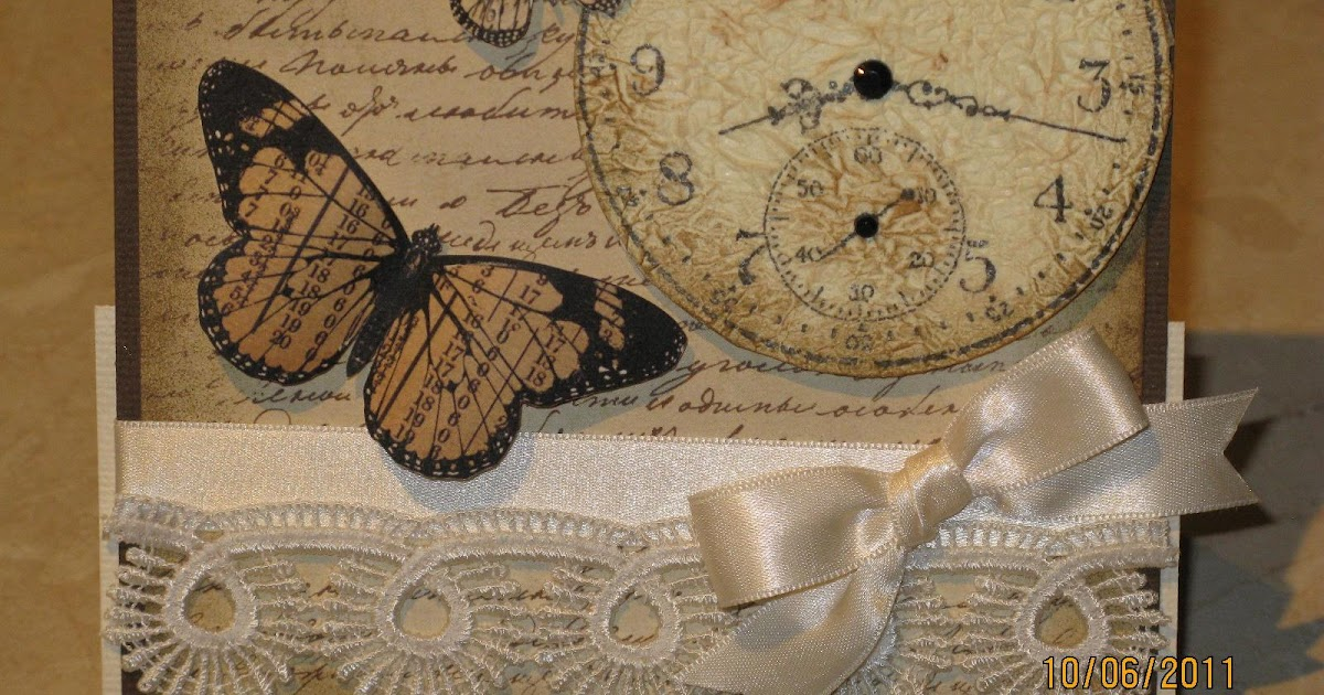 The Cake Artist Mandurah : Mandy s Stampin Spot: Easel card - Collections Elements