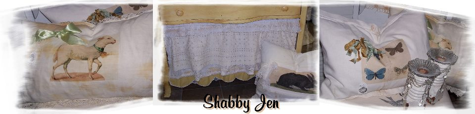 Shabby Jen