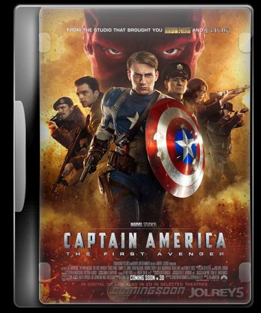 Descargar y o ver online pelicula capitan america el for El mural pelicula descargar