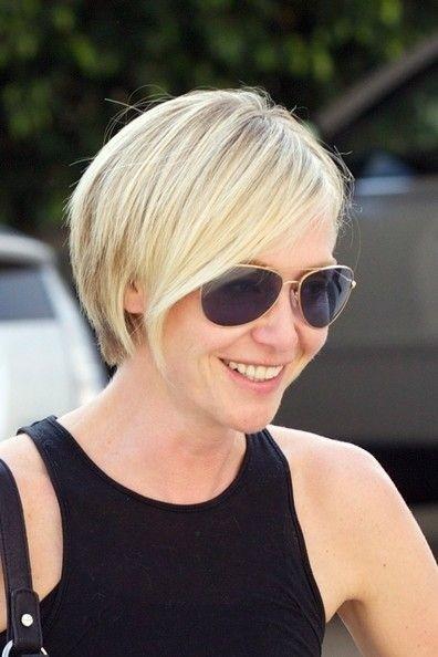 New Short Hair Trendy Hairstyles 2015 Best Haircuts