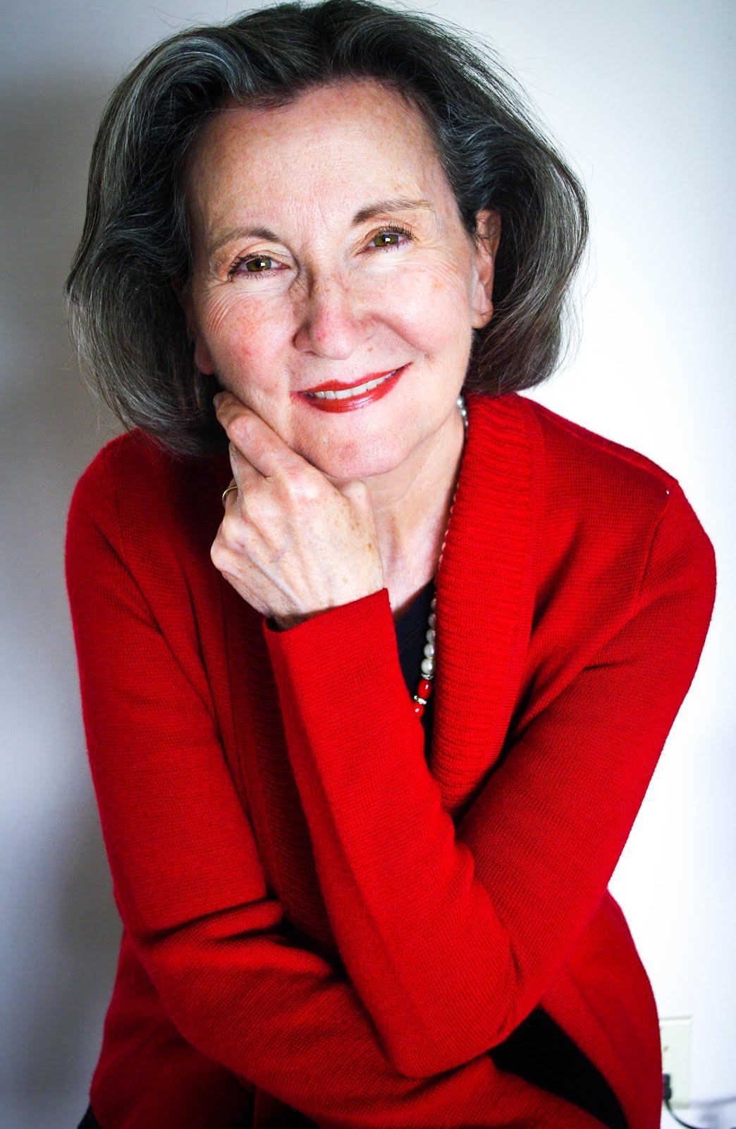 Janene Baadsgaard at 60