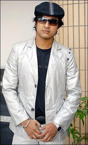 Bangladeshi film actor Emon