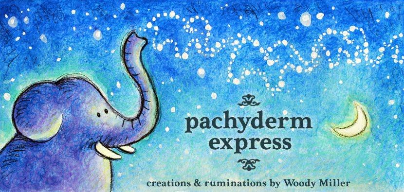 Pachyderm Express