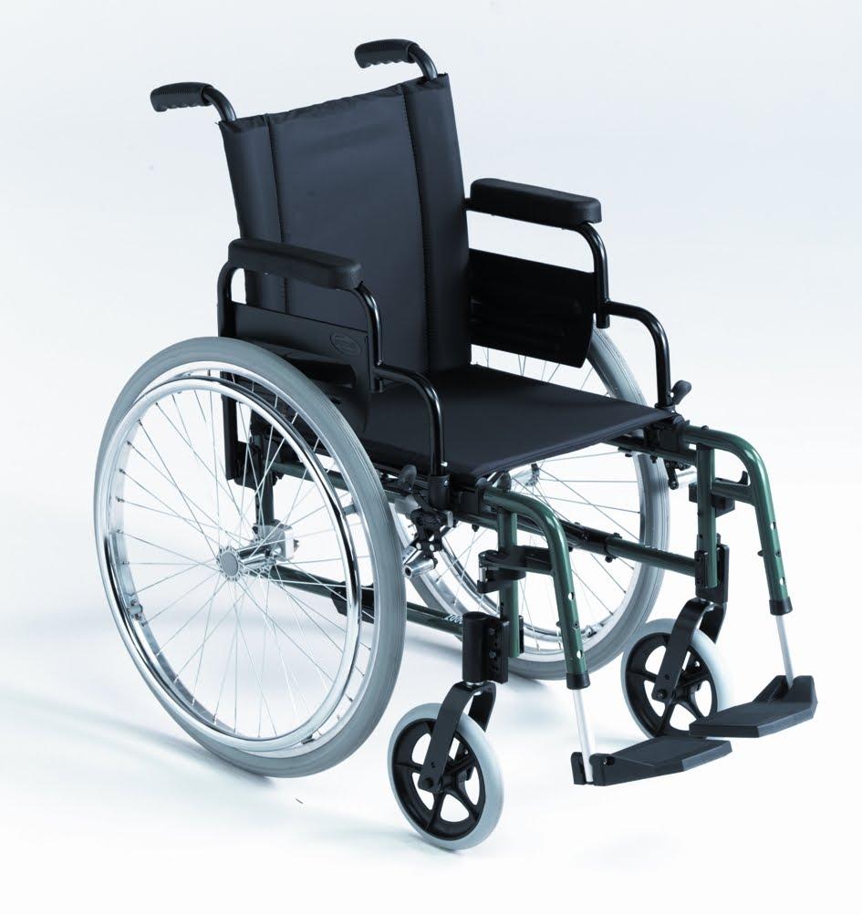 Cadalso vive se necesita silla de ruedas para 40 d as - Ruedas de sillas ...
