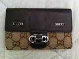 SUPER GUCCI PURSE-made in italy