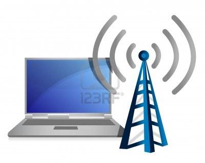 Cara Mempercepat Koneksi WIFI pada Laptop