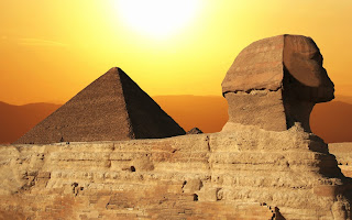 the great sphinx in egypt hdwallpapers