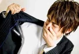 Kesehatan : Mengapa Tubuh Anda Bau?