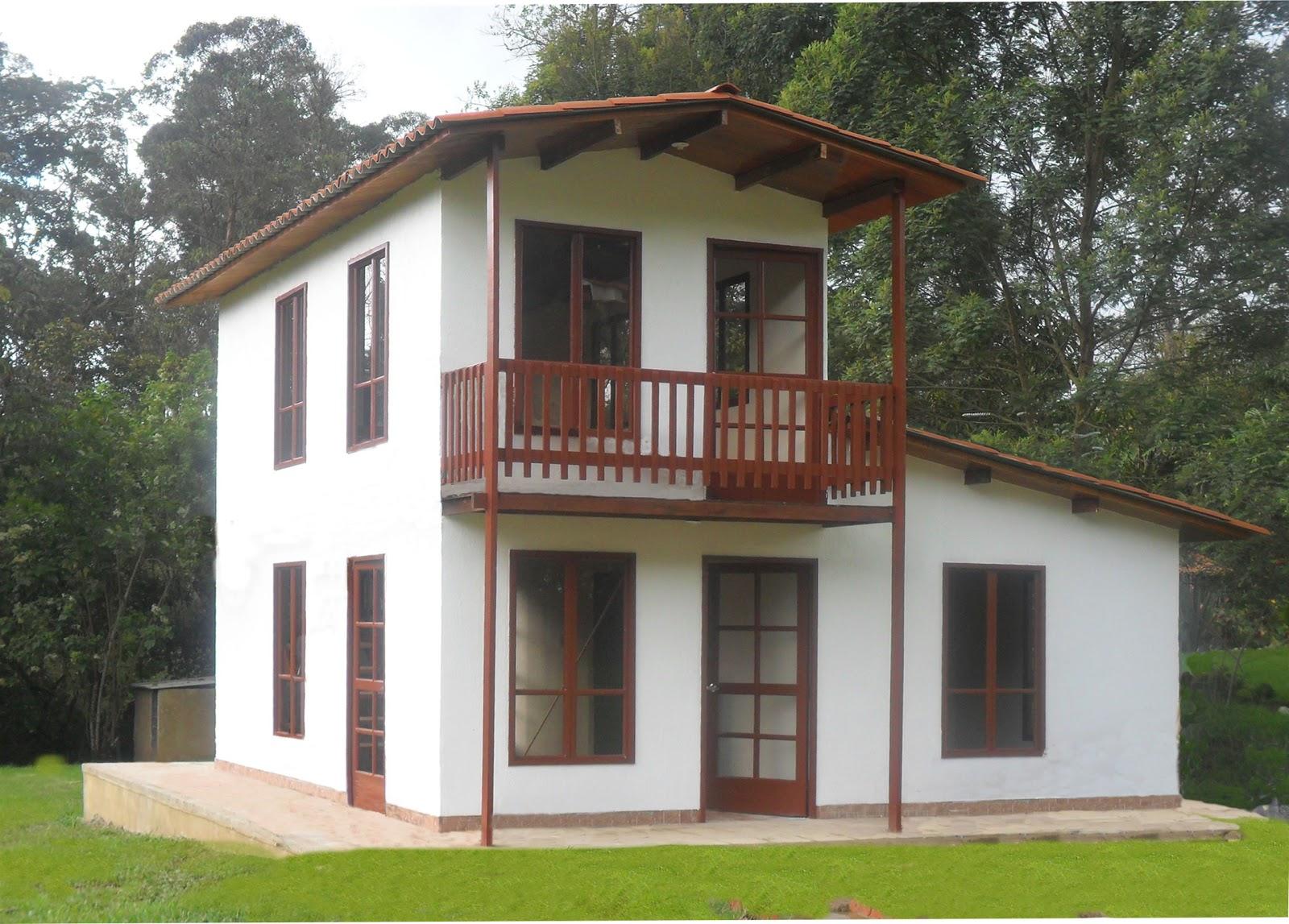 Casas prefabricadas construexpress casas prefabricadas - Viviendas prefabricadas ...