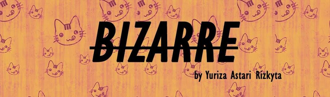My Bizarre Blog