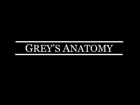 sociological analysis of grey s anatomy This all began with an introductory presentation about social network analysis to a group of medical students what better way to grab their attention than with.