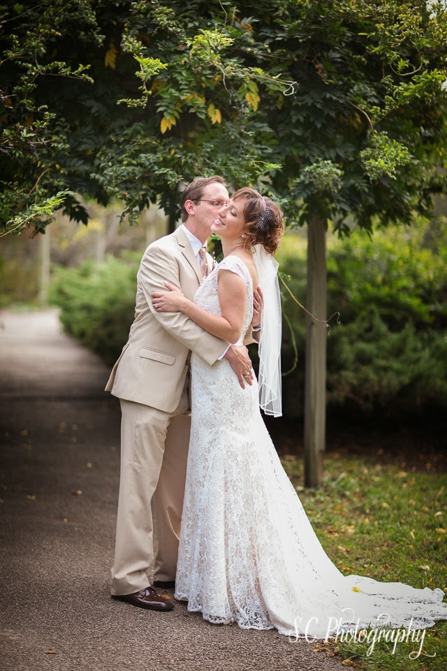 fernwood botanical garden wedding