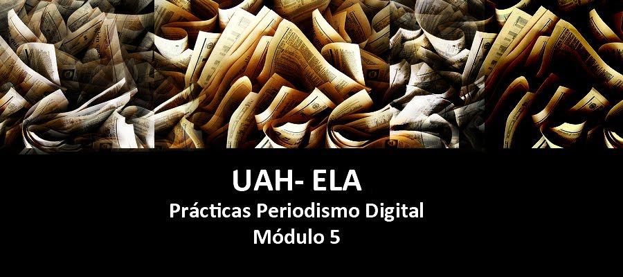 UAH-ELA