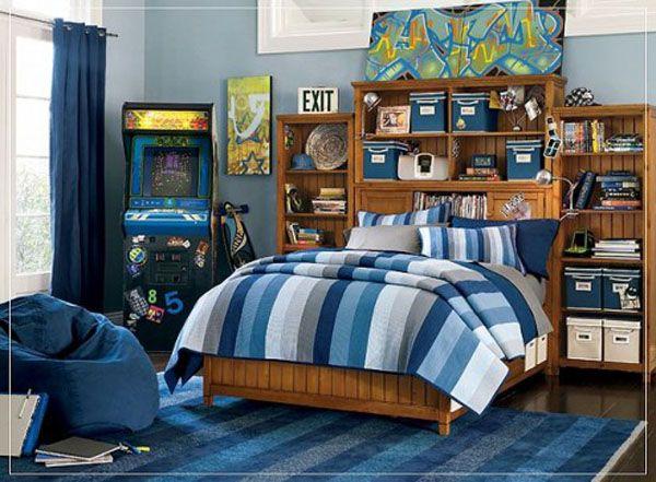 Kamar Tidur Anak Laki-laki Terbaru