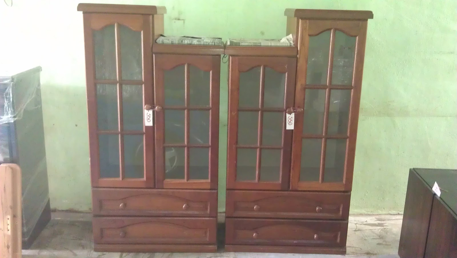 Perabot kayu jati terpakai related keywords perabot kayu for Kitchen set kayu jati
