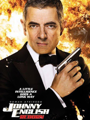 Johnny English Reborn [Latino]