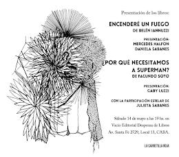 sábado 14 de mayo, 19 h (CABA, Argentina)
