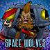Short Form Battle Report #278! Space Wolves vs White Centstar