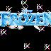 Frozen, Marco para Fotos 5 x 7 png