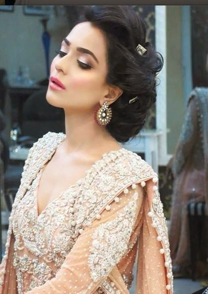 humaima malik on dua malik wedding