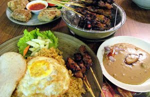 Indonesia Restaurants - recommended destination