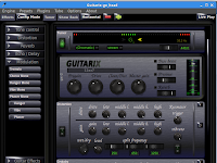 guitar effect for linux