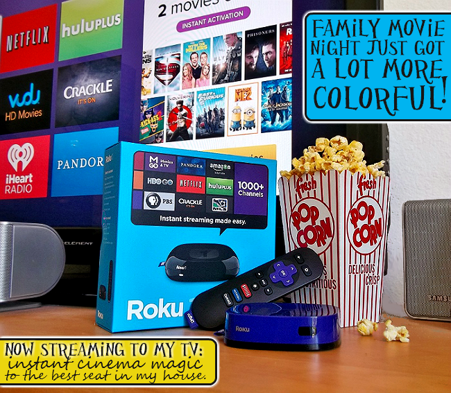 Turn Your HDTV Into A Smart TV With Digital Streaming Upgrades #OneBuyForAll #shop #cbias