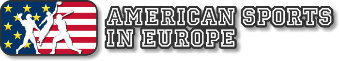 American Sports in Europe