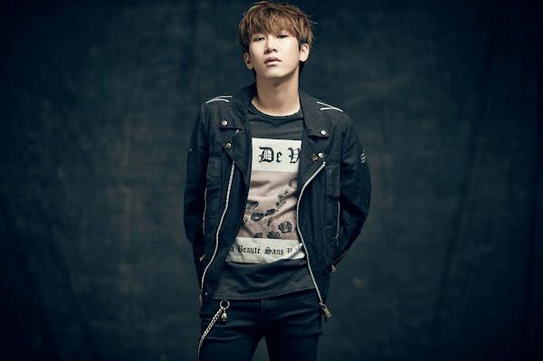 BtoB Eunkwang Move Teaser