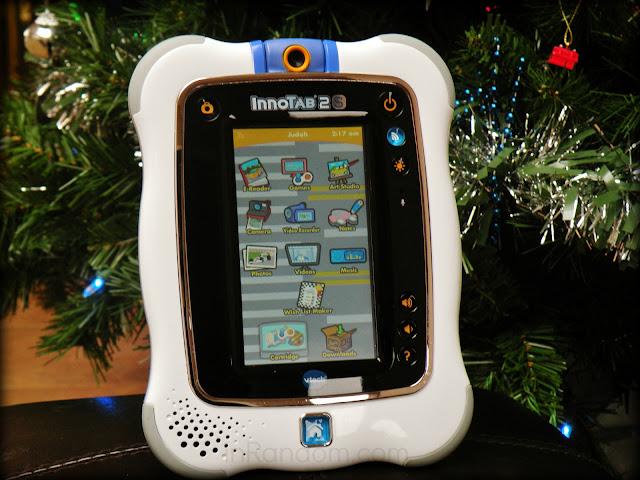 VTech Innotab 2S Wifi Learning Tablet