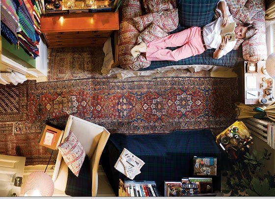 Mcti Dorm Room