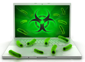 10 Virus Komputer Lokal Paling Mematikan