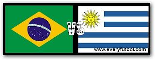 Ver Brasil Vs Uruguay Online En Vivo – Sudamericano Sub 20