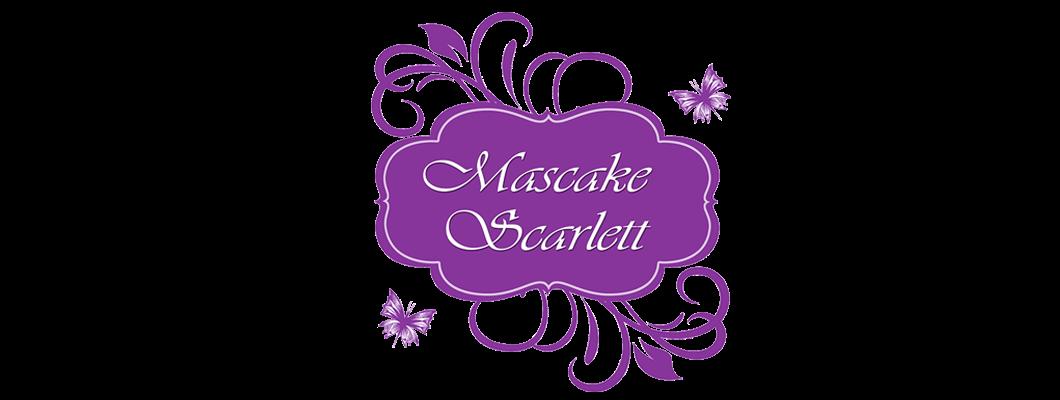 MASCAKE SCARLETT