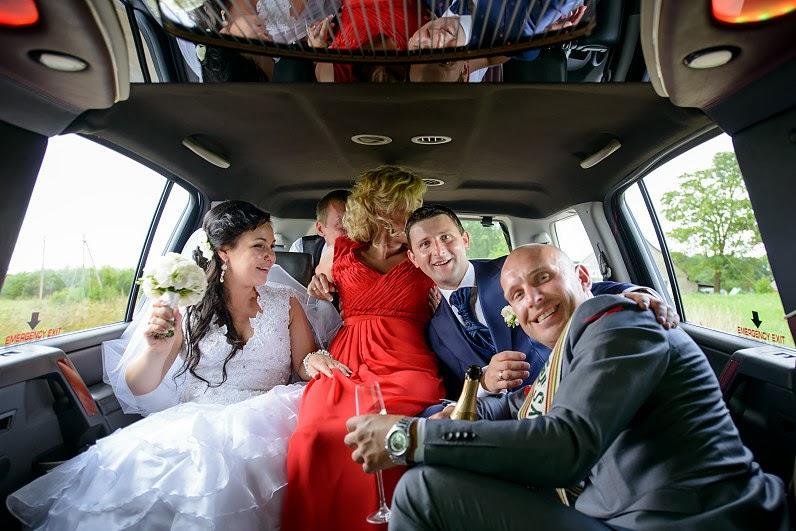 vestuvinis limuzinas cololo