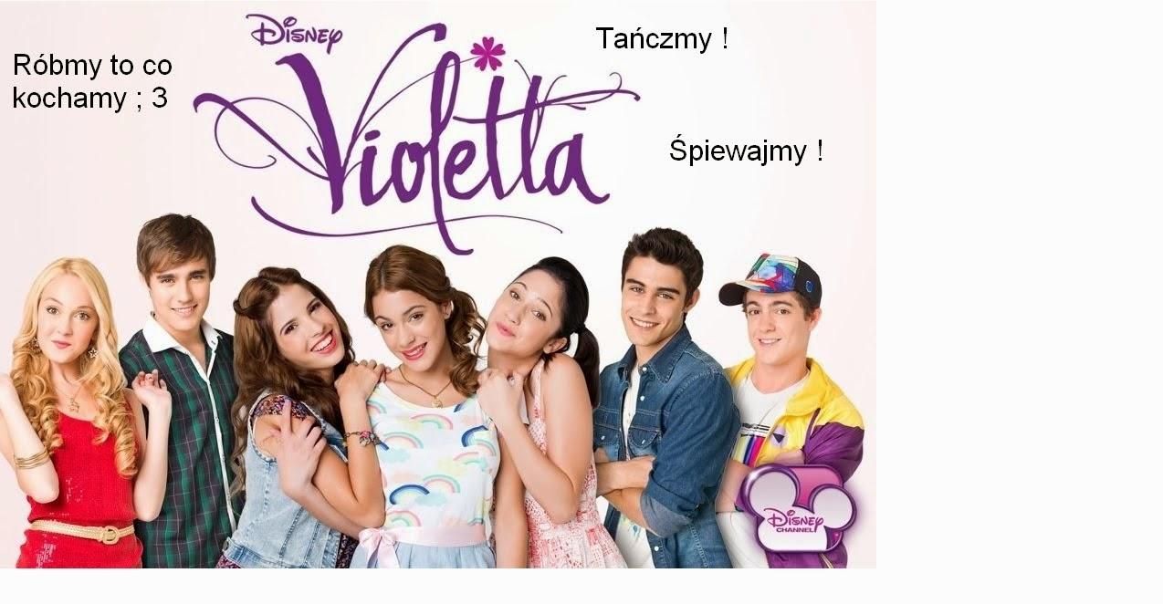 Violetta ;3